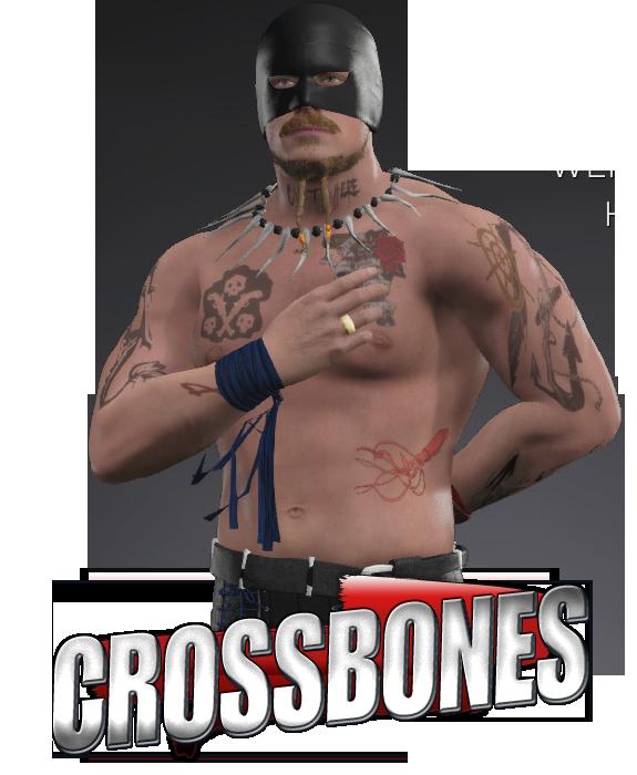Crossbones!