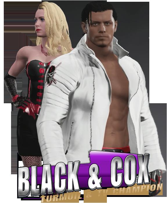 Black Matches Matter!