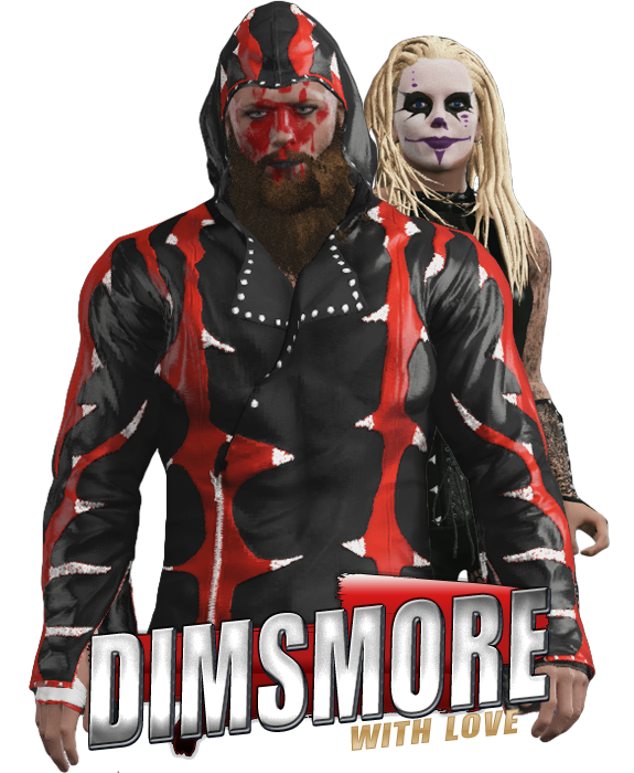 Dimsmore