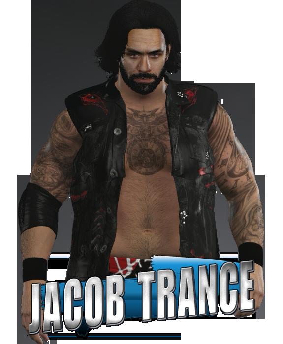 Jacob Trance